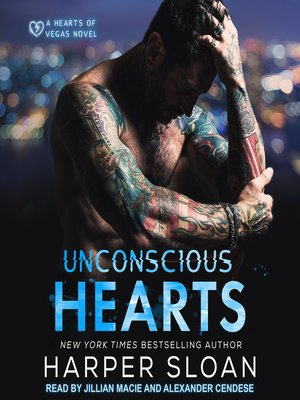 cover image of Unconscious Hearts