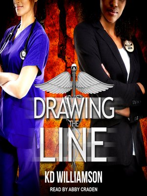 cover image of Drawing the Line