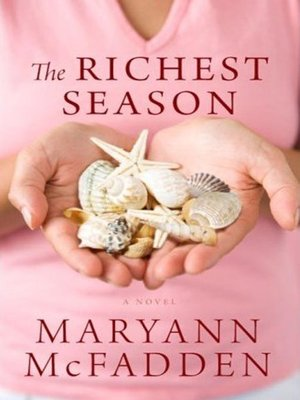 cover image of The Richest Season