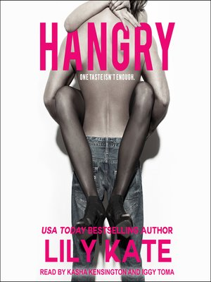 cover image of Hangry