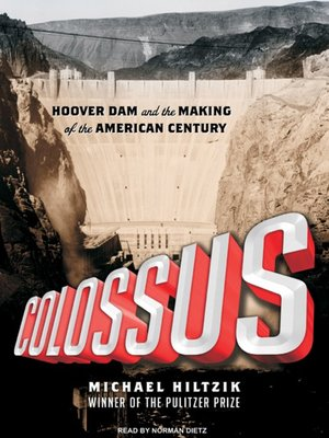 cover image of Colossus