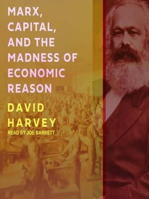 cover image of Marx, Capital, and the Madness of Economic Reason