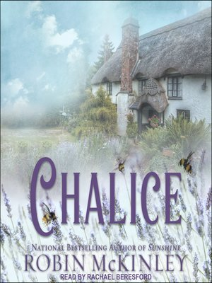 cover image of Chalice