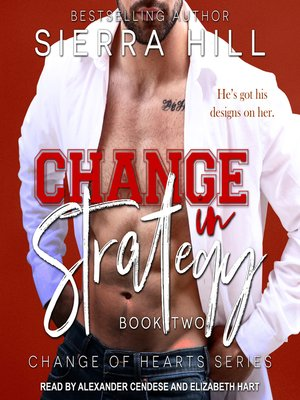 cover image of Change in Strategy