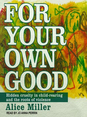cover image of For Your Own Good