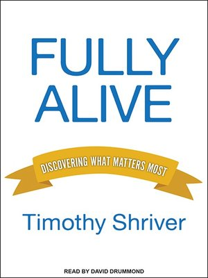 cover image of Fully Alive