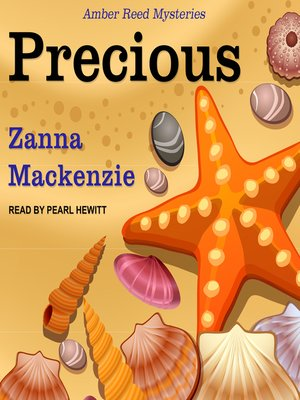cover image of Precious