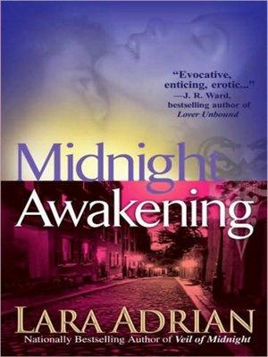 cover image of Midnight Awakening