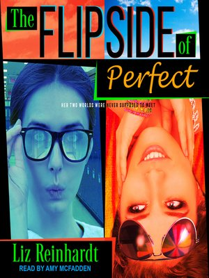 cover image of The Flipside of Perfect