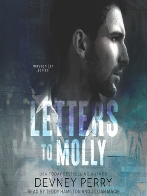 cover image of Letters to Molly