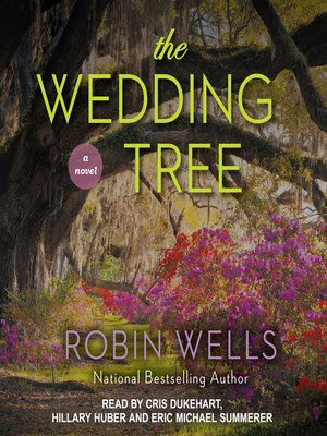 cover image of The Wedding Tree
