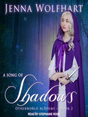 cover image of A Song of Shadows