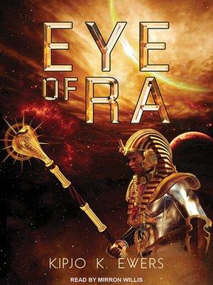 cover image of Eye of Ra
