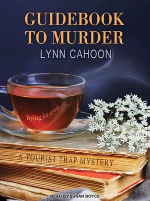 cover image of Guidebook to Murder