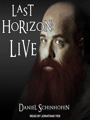 cover image of Last Horizon: Live