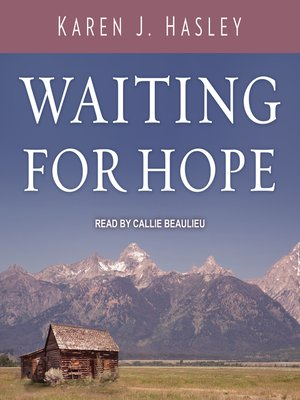cover image of Waiting for Hope