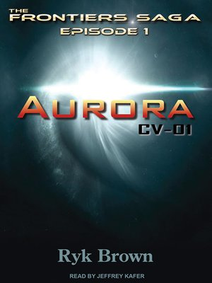 cover image of Aurora--CV-01