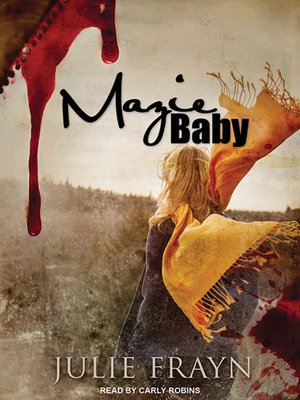 cover image of Mazie Baby