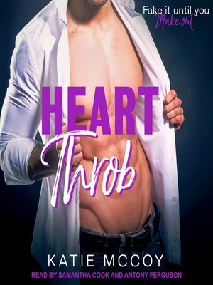 cover image of Heartthrob