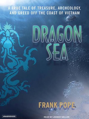 cover image of Dragon Sea