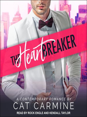 cover image of The Heart Breaker