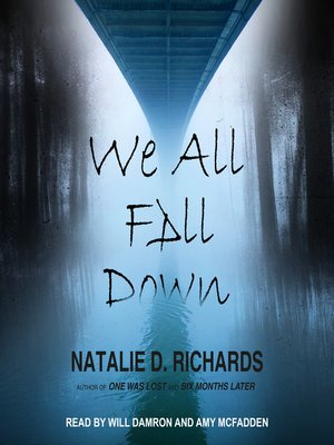 cover image of We All Fall Down