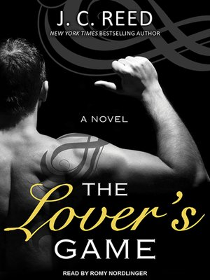 cover image of The Lover's Game