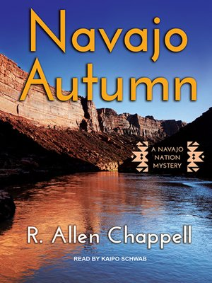 cover image of Navajo Autumn