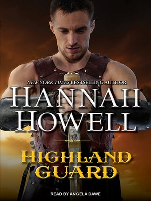 cover image of Highland Guard