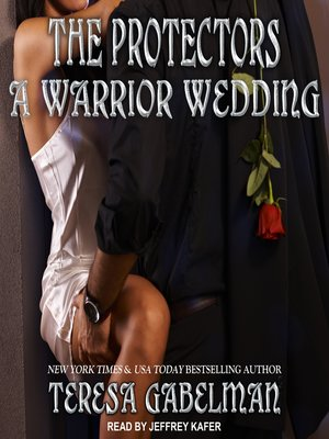 cover image of A Warrior Wedding