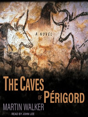 cover image of The Caves of Perigord