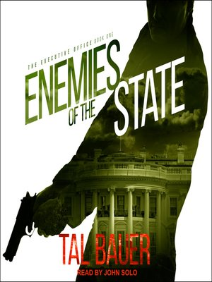 cover image of Enemies of the State