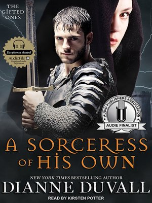 cover image of A Sorceress of His Own