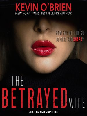 cover image of The Betrayed Wife