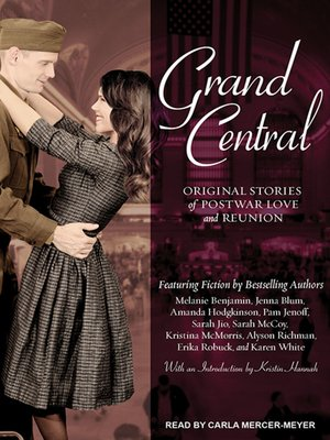 cover image of Grand Central