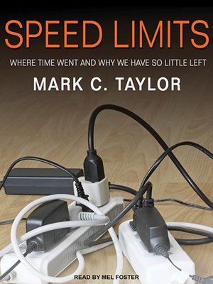 cover image of Speed Limits