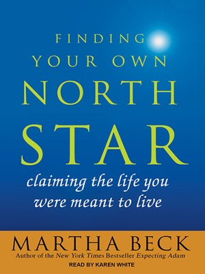 cover image of Finding Your Own North Star