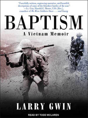 cover image of Baptism