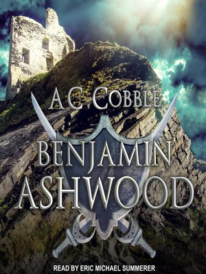 cover image of Benjamin Ashwood Series, Book 1