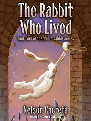 cover image of The Rabbit Who Lived