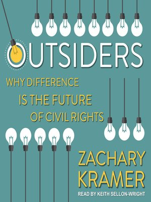 cover image of Outsiders