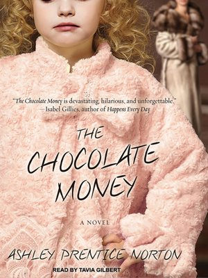 cover image of The Chocolate Money