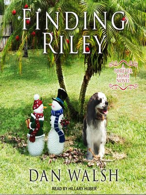 cover image of Finding Riley