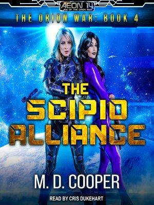 cover image of The Scipio Alliance