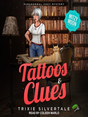 cover image of Tattoos & Clues