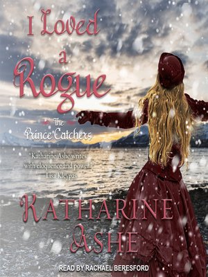 cover image of I Loved a Rogue