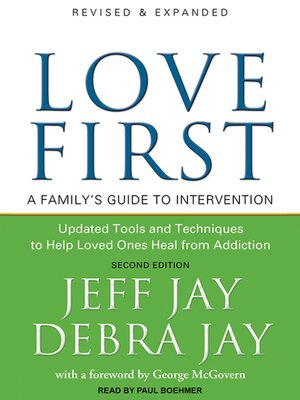 cover image of Love First