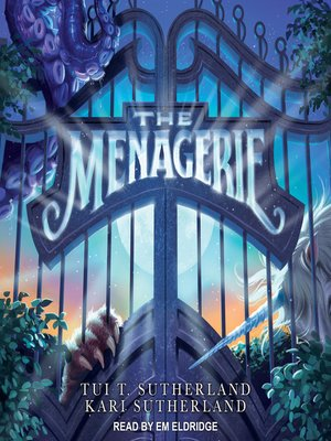 cover image of The Menagerie