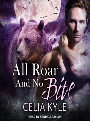 cover image of All Roar and No Bite