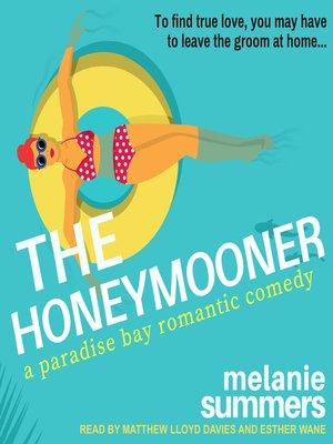 cover image of The Honeymooner